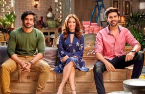 Sonu Ke Titu Ki Sweety Release Date is 3 November 2017