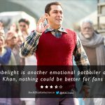 Tubelight Review- Another Emotional Potboiler of Salman Khan (3.5/5 Stars)