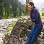 Pooja Chopra will be seen opposite to Sidharth Malhotra in Aiyaary