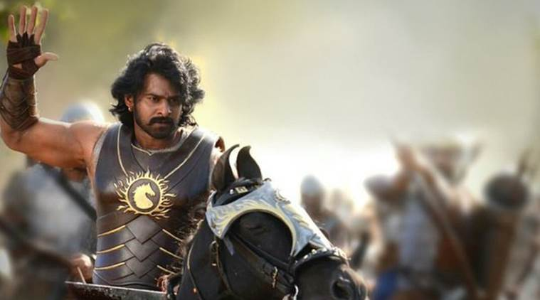 Baahubali 2 35 Days Total Collection