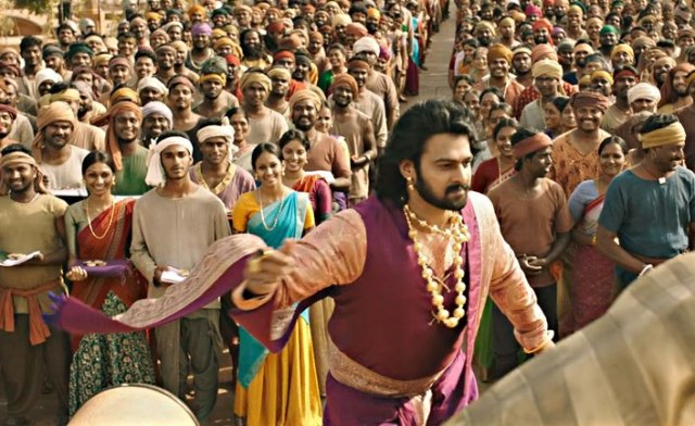 Baahubali 2 Total Box Office Collection
