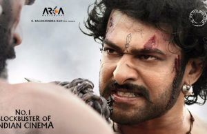 Baahubali 2 Total Collection after 43 Days