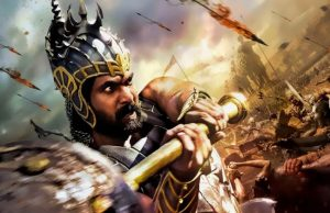 Baahubali 2 48 Days Total Collection