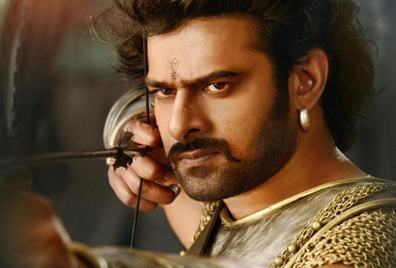 Baahubali 2 Seven Weeks Total Collection