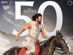 Baahubali 2 50 Days Total Collection