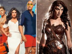 total collection of baywatch and wonder woman in india