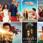 1st Day Collection: Baywatch & Wonder Woman Take Lead Over New Bollywood Offerings