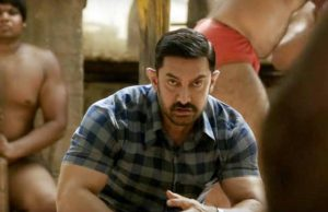 Dangal Total Collection after 6th Weekend in China