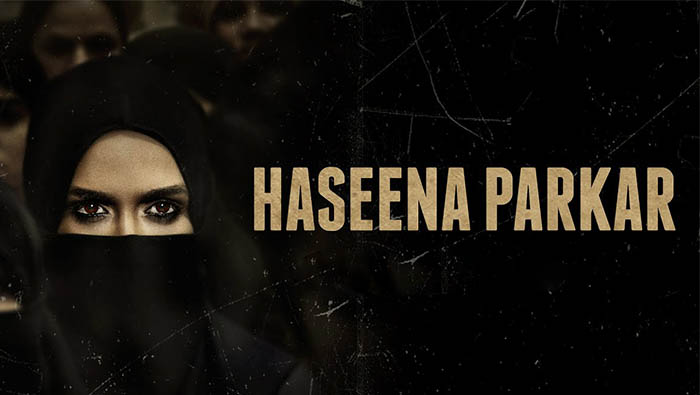 Haseena Parkar on 18 August 2017