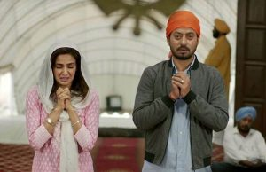 28 days total collection of Hindi Medium