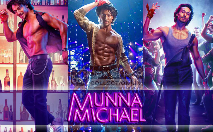 Munna Michael Trailer Out Now