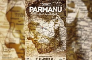 Parmanu The Story of Pokhran Releases 8 December