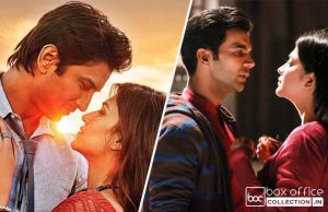 1st day collection of Raabta and Behen Hogi Teri