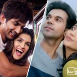2nd Day Collection of Raabta and Behen Hogi Teri, Sushant-Kriti's Film Remains Decent