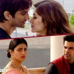 7th Day Collection of Raabta and Behen Hogi Teri, Complete 1st Week on a Disappointing Note
