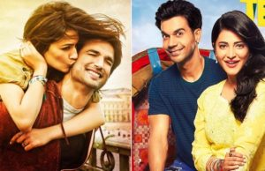Advance Booking of Raabta and Behen Hogi Teri