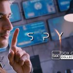 SPYDER Teaser Looks Terrific! Features Mahesh Babu as a Spy and his Tech Spider