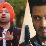 4th Day Collection of Super Singh and Bank Chor, Diljit Dosanjh's Film Passes Monday on a Good Note