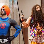 6th Day Collection of Super Singh and Bank Chor, Punjabi Film Dominates Hindi One