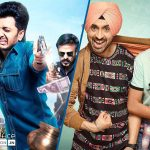 First Day Collection Prediction of Super Singh and Bank Chor, Diljit Starrer is Ready to Take Bumper Start