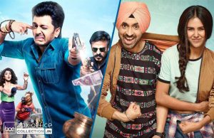 Box office prediction of Super Singh and Bank Chor