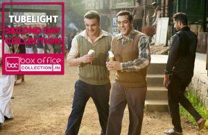 Tubelight 2 Days Total Collection
