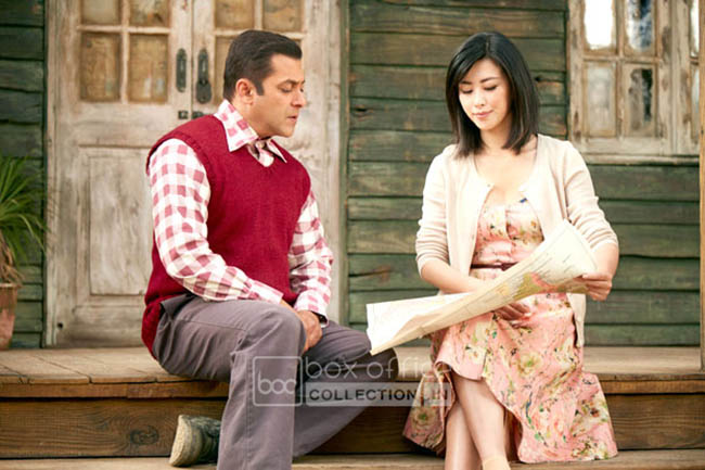 Tubelight Online Booking
