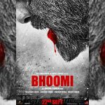 Bhoomi Teaser Poster Promises a Powerful Comeback of Sanjay Dutt, 22 September Release