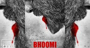 Teaser Poster of Bhoomi