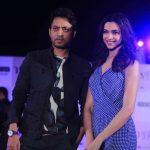 Deepika Padukone-Irrfan Khan's Period Gangster Drama Film to Release on 2 October 2018