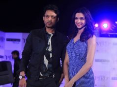Deepika-Irrfan Next with Vishal Bhardwaj