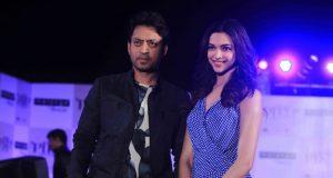 Deepika-Irrfan Next with Vishal Bhardwaj