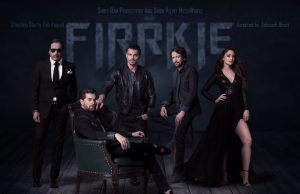 Firrkie First Look Poster