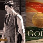 Akshay Kumar shares his look from Gold, Director Reema Kagti's film goes on floor in Bradford