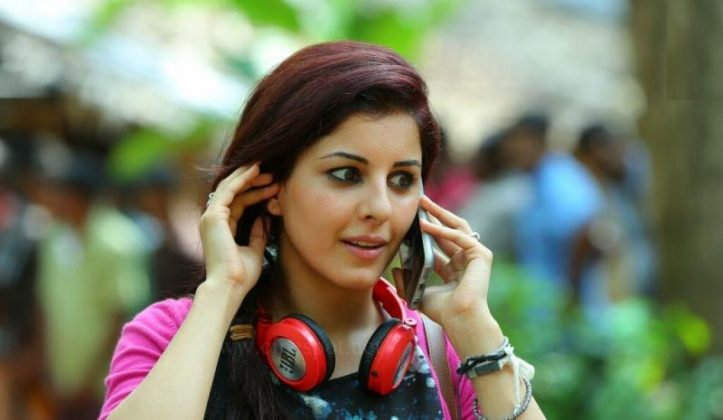 Isha Talwar Latest Pics