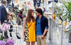 Pre booking of Jab Harry Met Sejal