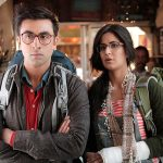 1st Day Collection of Jagga Jasoos, Ranbir-Katrina starrer Opens on a Decent Note