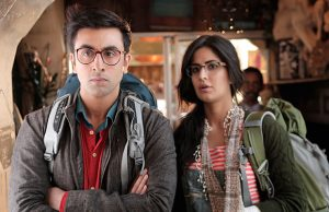 First day collection of Jagga Jasoos