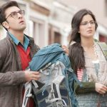 Jagga Jasoos 4th Day Collection, Ranbir-Katrina Starrer Passes Monday on a Decent Note