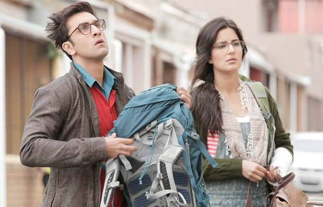 Jagga Jasoos 4 Days Total Collection