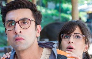 5 Days Total Collection of Jagga Jasoos