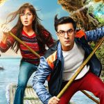 7th Day Collection of Jagga Jasoos- Ranbir Kapoor Starrer Crosses 46 Crore Total in 1st Week