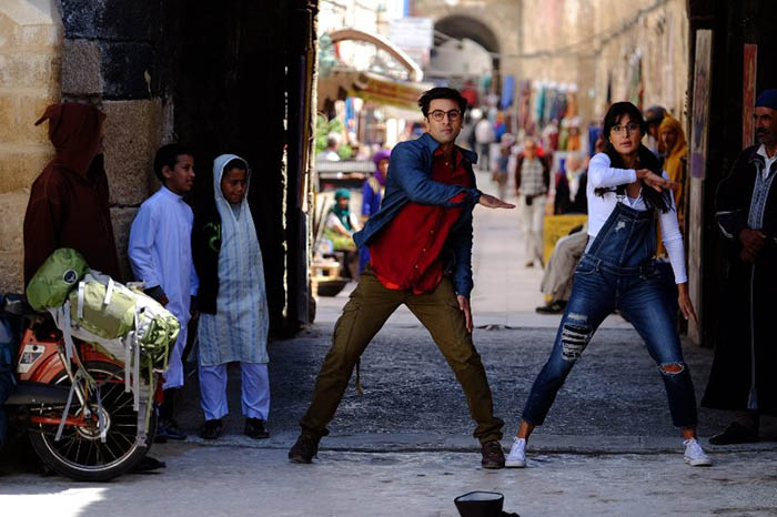 Jagga Jasoos Collection Prediction