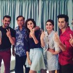 Varun Dhawan starrer Judwaa 2 Got Bigger with Salman Khan's Cameo as Twins