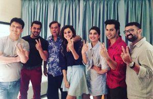Salman Khan Cameo in Judwaa 2