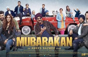 First Day Collection Prediction of Mubarakan, Arjun Kapoor starrer Expected to take Good Start
