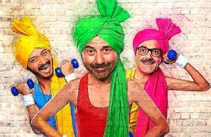 Poster Boys starring Sunny Deol, Bobby Deol and Shreyas Talpade
