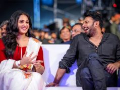 Saaho starring Prabhas and Anushka Shetty