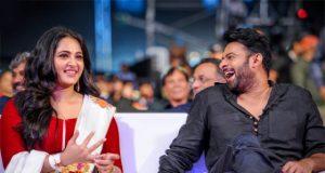 Saaho starring Prabhas and Anushka Shetty