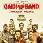 Aadar Jain and Anya Singh starrer YRF's Qaidi Band Looks Impressive, 25 August Release
